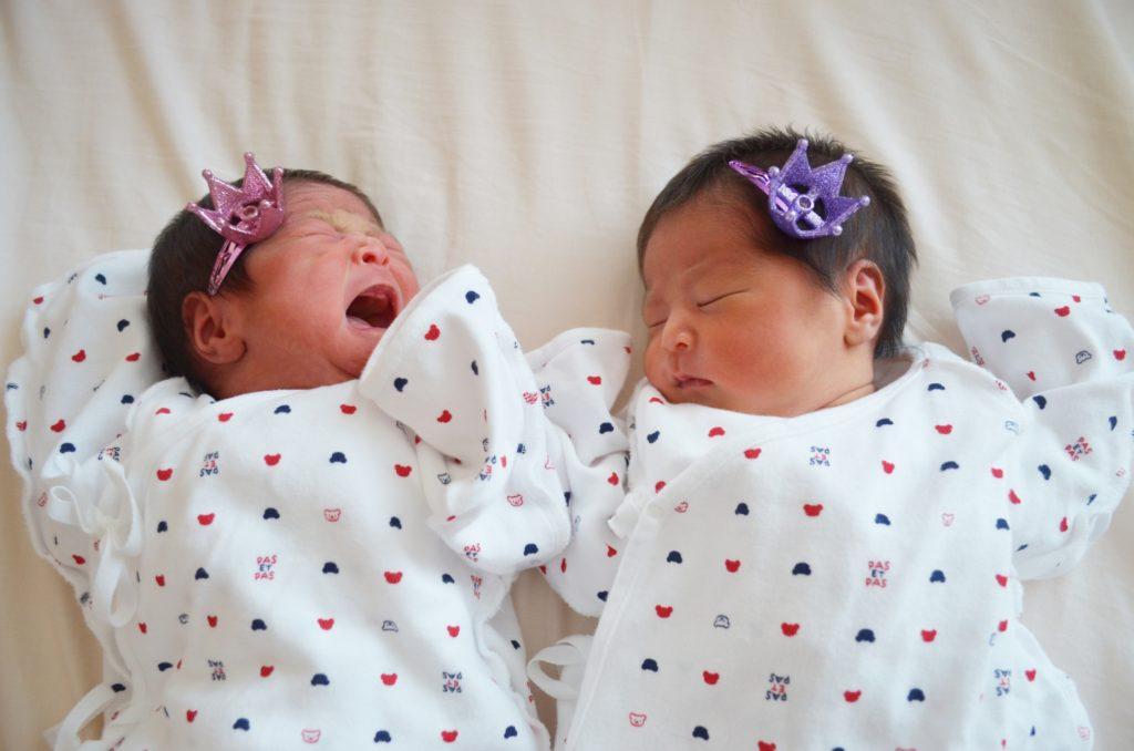 【双子妊娠】やること盛たくさん~管理入院準備&利用したい制度~後編