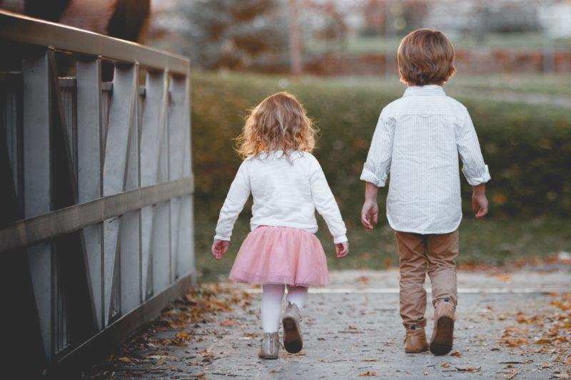 【2人目を考える】4歳差育児って余裕?4歳差双子のリアル体験談